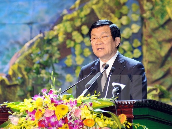 Vietnam moves to become industrialised nation hinh anh 1
