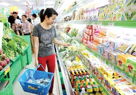 Consumer confidence index declines: survey hinh anh 1