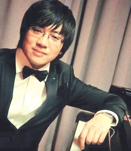 Vietnamese pianist wins German prize hinh anh 1