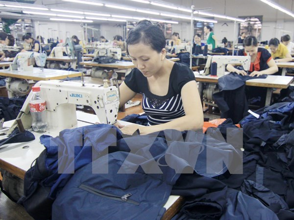 Firms see both opportunities and challenges from FTAs hinh anh 1