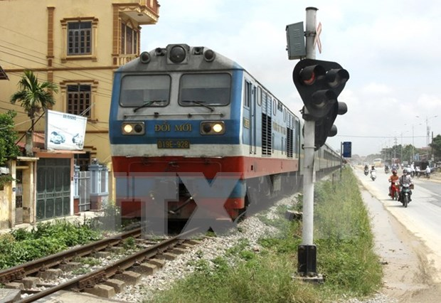Gates, guards, upgrades aim to put end to rail fatalities hinh anh 1