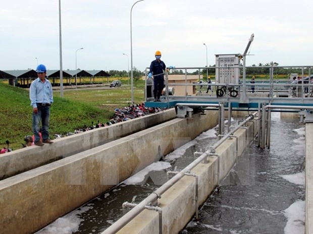 WB-funded water supply project added 20 mln USD loan hinh anh 1