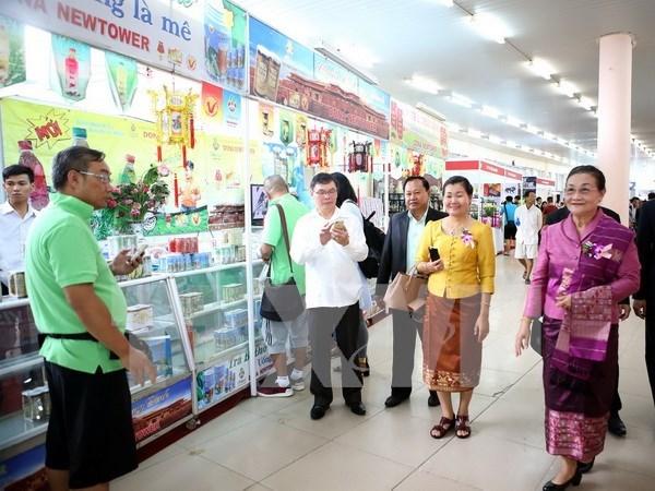 Da Nang hosts EWEC Trade and Tourism Fair hinh anh 1