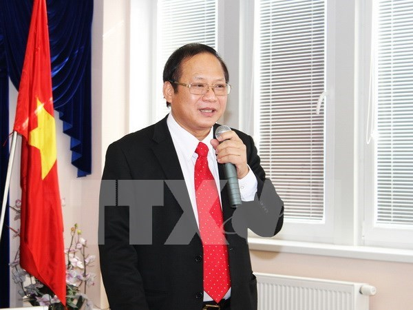 Vietnam learns from Australia's press management experience hinh anh 1