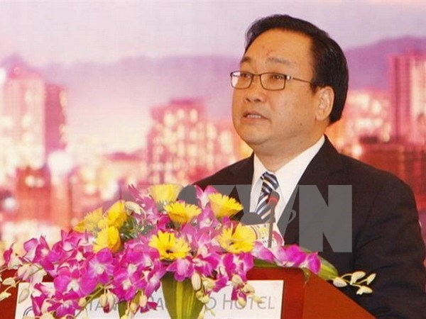 Mozambique, Vietnam seek to boost bilateral ties hinh anh 1
