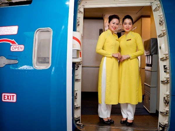 Vietnam Airlines – 20 years on the wing hinh anh 2