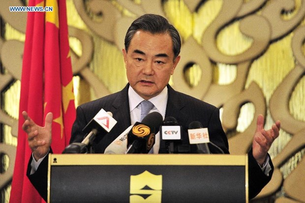 China, Singapore to promote bilateral cooperation hinh anh 1