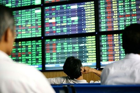 Securities market needs an overhaul hinh anh 1