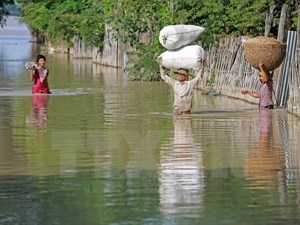 Thai investments safe from Myanmar floods hinh anh 1