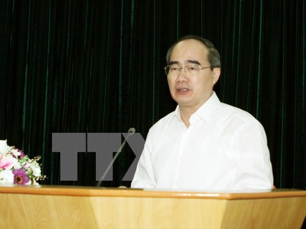 VFF commits to capacity development hinh anh 1