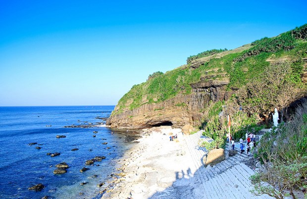 Quang Ngai to establish Ly Son Island preservation zone hinh anh 1