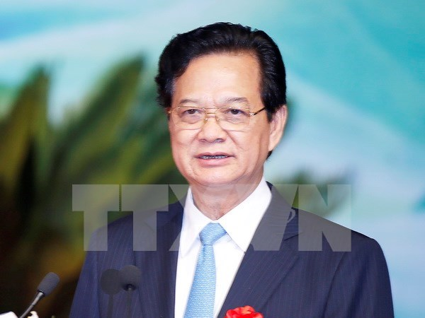 PM leaves for trips to Malaysia, Singapore hinh anh 1