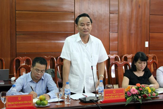 Finance Ministry learns asset management experience hinh anh 1