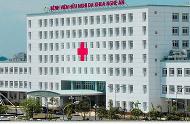 Nghe An develops healthcare facilities hinh anh 1