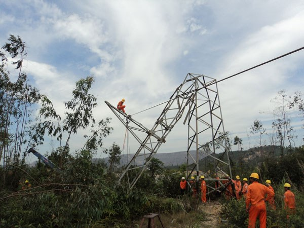 Southern region may face power shortage hinh anh 1