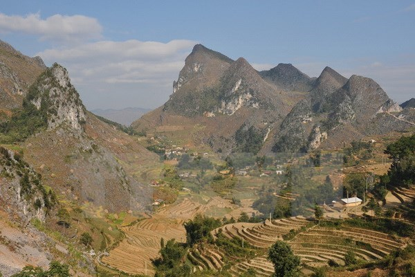 Nature sanctuary to be established in Ha Giang province hinh anh 1