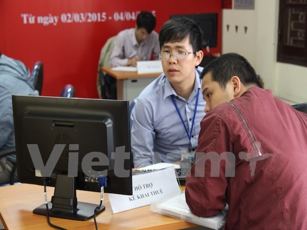 New regulation facilitates taxation procedures hinh anh 1