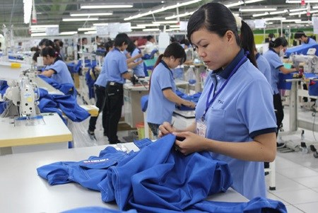 Binh Duong attracts over 1.2 bln USD in FDI in seven months hinh anh 1