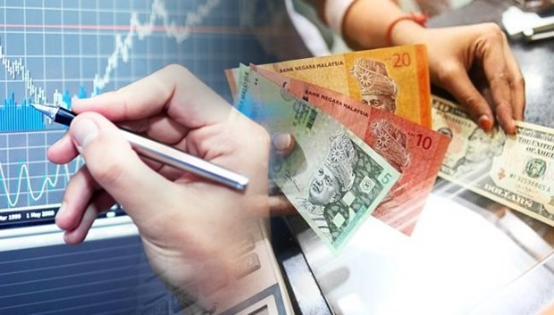 Malaysia: Weak ringgit holds back retail sector hinh anh 1