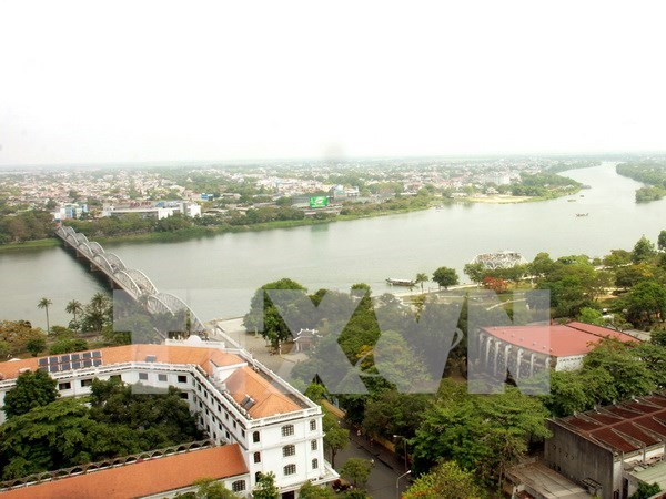 Huong River planning scheme gets underway hinh anh 1