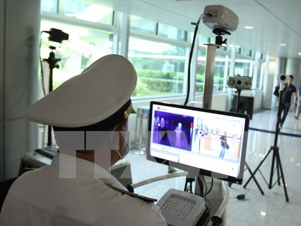 Vietnam lifts MERS-CoV health declaration for RoK nationals hinh anh 1