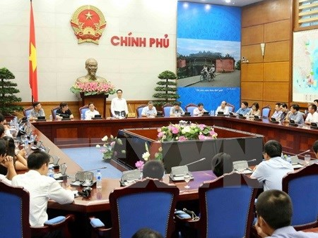 Government backs start-up businesses hinh anh 1