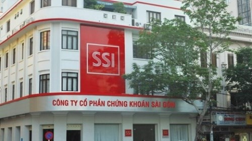 SSI plans unlimited ownership ratio for foreign investors hinh anh 1