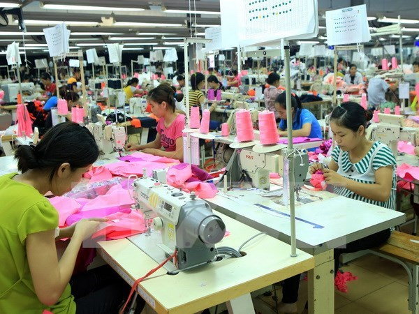 Financial Times reports on Vietnam-EU free trade deal hinh anh 1