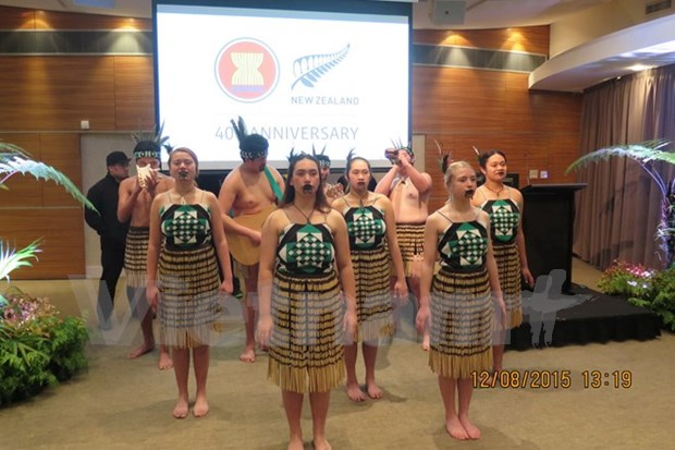 ASEAN, New Zealand students boost exchanges hinh anh 1
