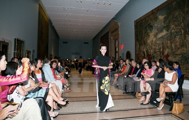Vietnamese culture shines in US hinh anh 4