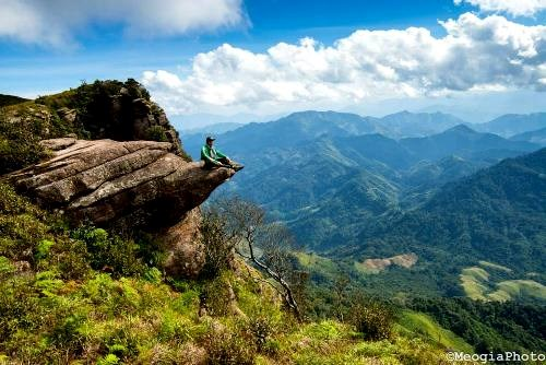 Pha Luong – a highlight of tourism in Son La hinh anh 1