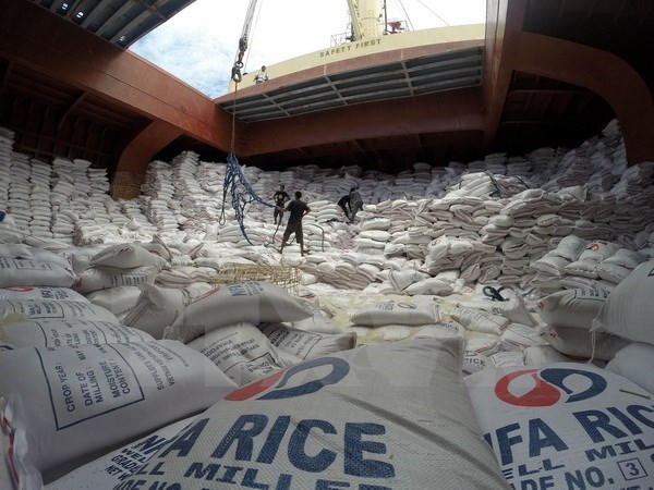 Philippines likely to miss yearly rice production target hinh anh 1