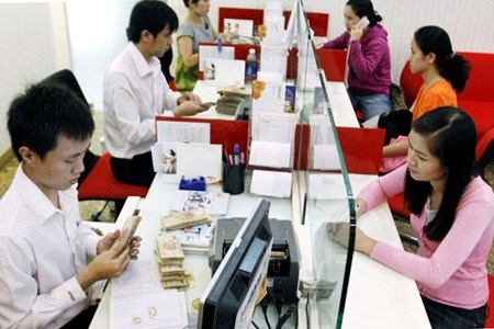 Credit growth on target to hit 15-17 percent hinh anh 1