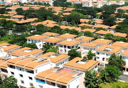 HCM City property rebounds hinh anh 1