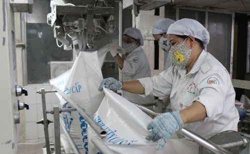 VDB to give 15.7 million USD to Indian sugar factory hinh anh 1