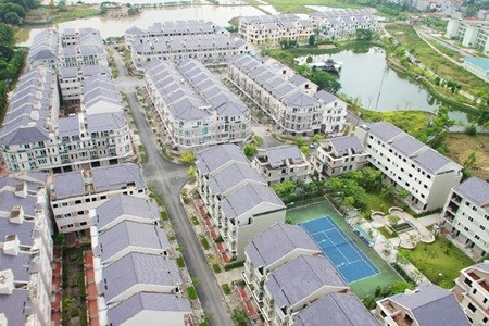 Singapore investors dive into local market hinh anh 1