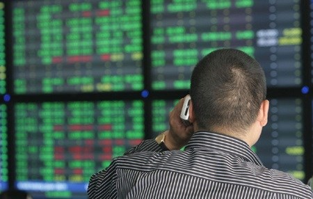 Vietnam shares lose for fifth day hinh anh 1
