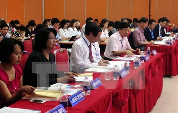 Workshop studies Vietnam-RoK economic ties hinh anh 1