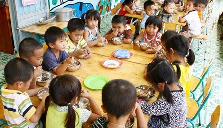 School health project to expand its reach hinh anh 1