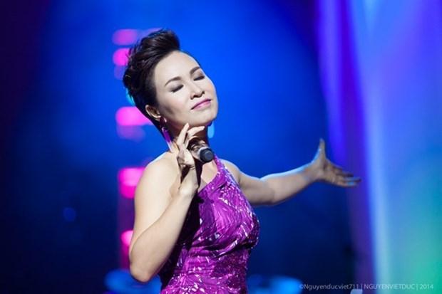 Hanoi: Music festival at ten public locations hinh anh 1