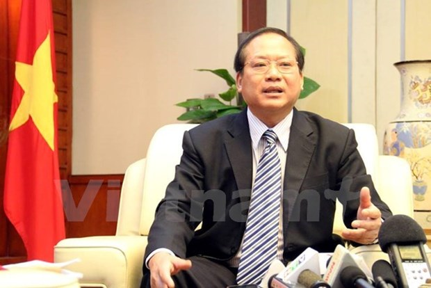 Press agencies urged to strictly follow law hinh anh 1