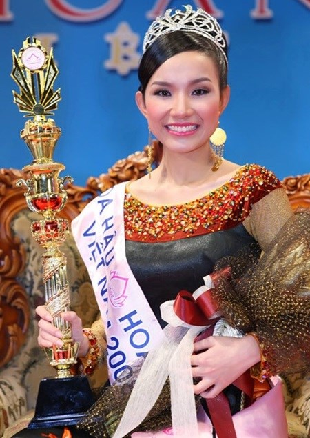 Khanh Hoa gears up for Miss Universe Vietnam contest 2015 hinh anh 1