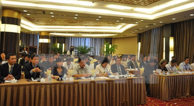 Vietnam, China seek to push trade ties hinh anh 1