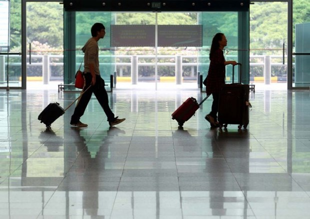 Singapore says it welcomes Vietnamese tourists hinh anh 1