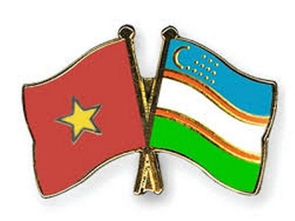 Vietnam, Uzbekistan celebrate national events hinh anh 1