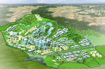 Hanoi hi-tech park calls for investments hinh anh 1