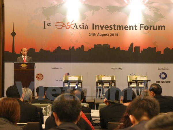 ASEAN, East Asian countries to upgrade free trade agreements hinh anh 1