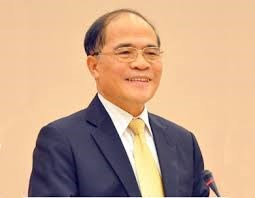NA Chairman to attend world parliament speaker conference hinh anh 1