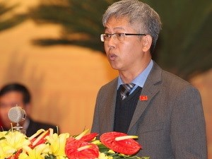 Workshop mulls over development planning in Vietnam hinh anh 1