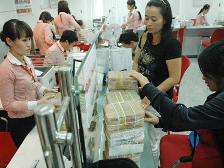 Credit firms struggle to retrieve collateral hinh anh 1